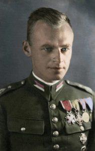 Witold Pilecki