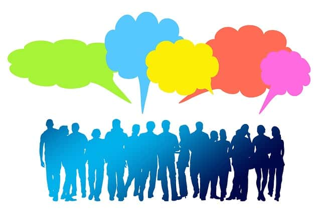 10 ideas to get the most out of networking meetings