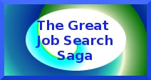 The Great Job Search Saga of Chris Mendla
