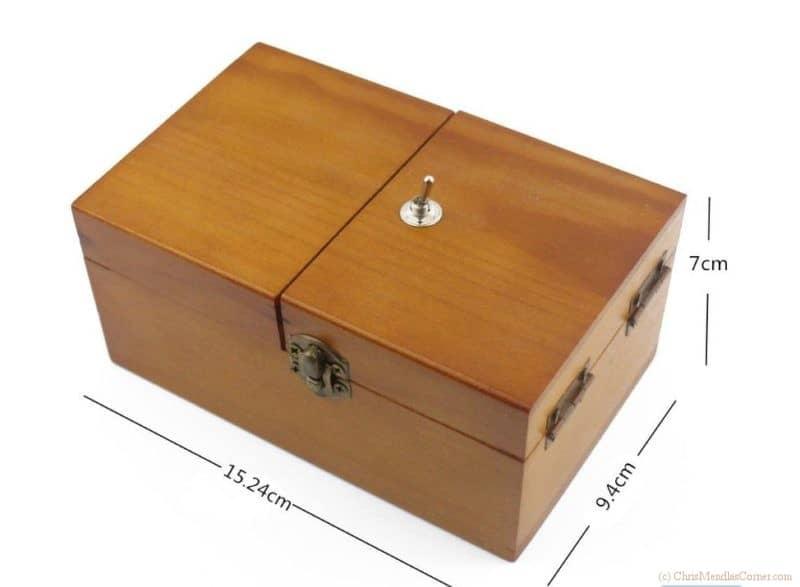 A Useless box