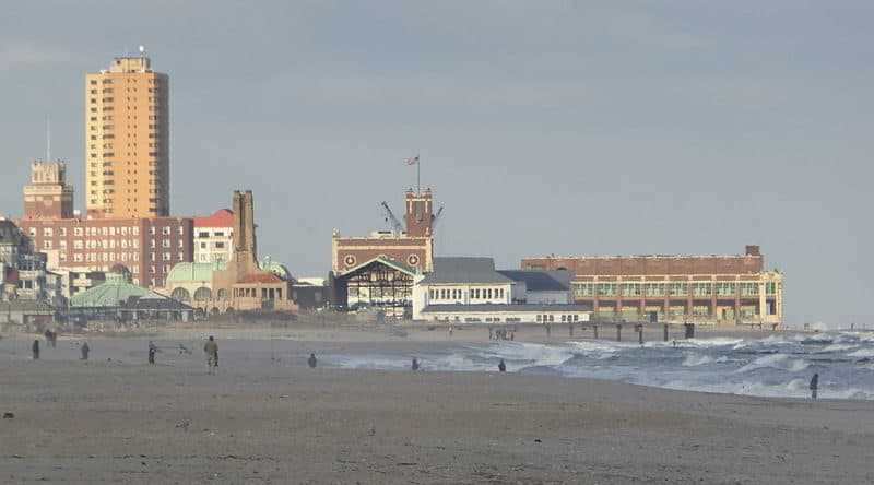 Webcams in Asbury Park New Jersey