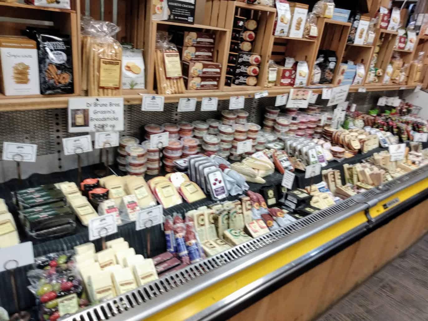 Pandemic tips - shopping checklist